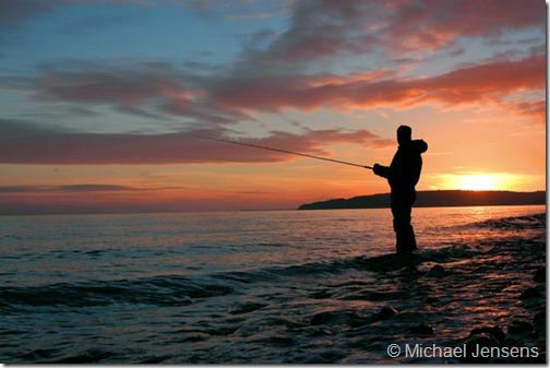 Kystfiskeri – børsteorme og sværmning