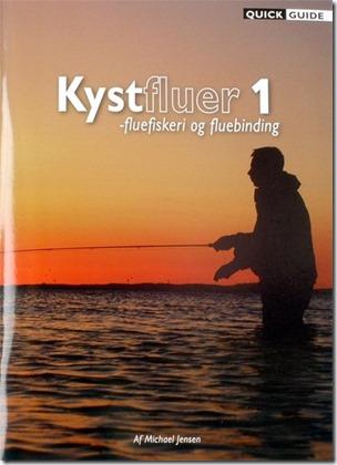 Kystfluer 1 – fluefiskeri og fluebinding