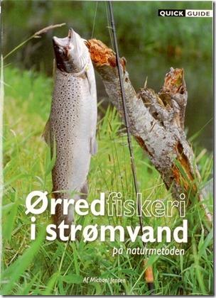 Ørredfiskeri i strømvand – på naturmetoden