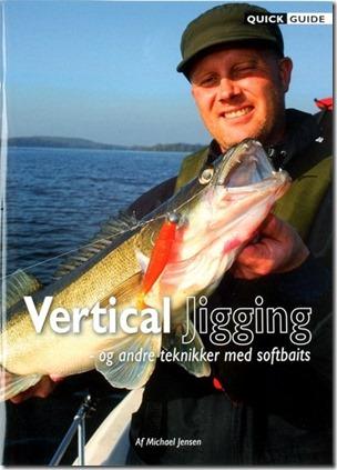 Vertical Jigging – og andre teknikker med softbaits
