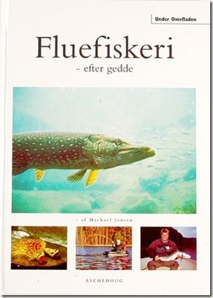 Fluefiskeri – efter gedde – Under overfladen 2