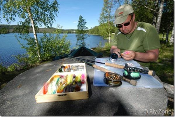 Forår i Värmland