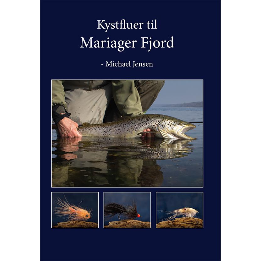 Kystfluer til Mariager Fjord – nu også som trykt bog